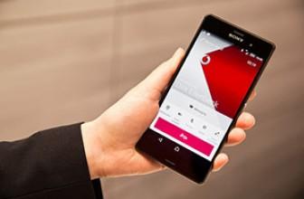 Vodafone sorgt jederzeit für den besten Netzzugang