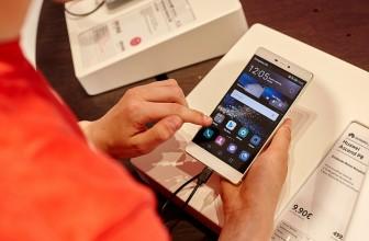Vodafone rüstet Einkaufszentren mit schnellem Internet aus